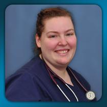Dr. Josephine Swanson, DVM
