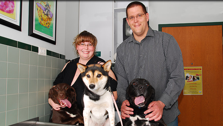 Plainfield Veterinary Clinic and Surgical Center